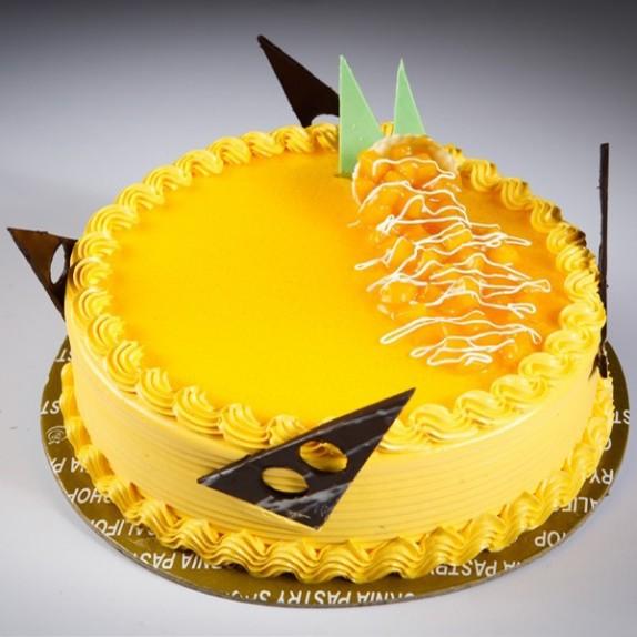 Mango Cake(1kg)