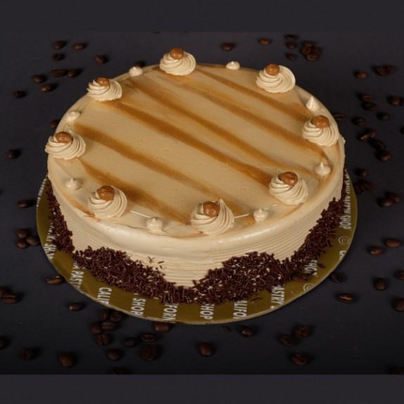 Mocha Cake(1kg)