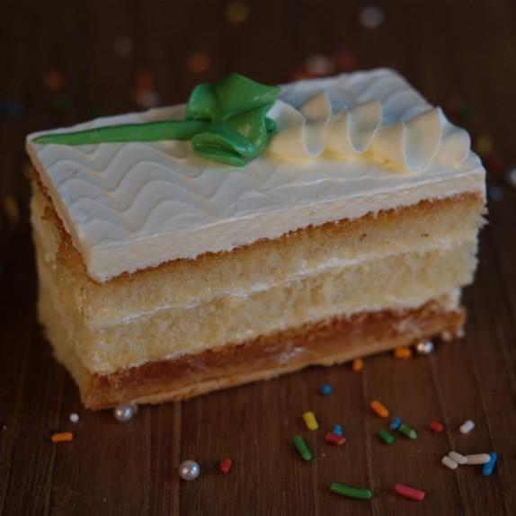 Premium Vanilla Pastry