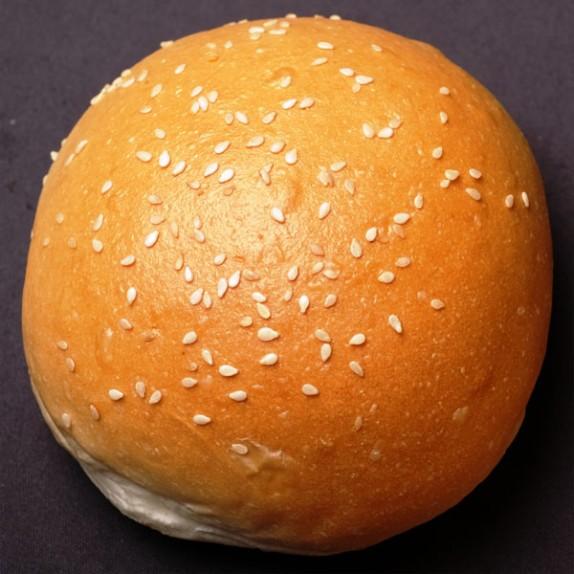 Burger Bun 4Pcs