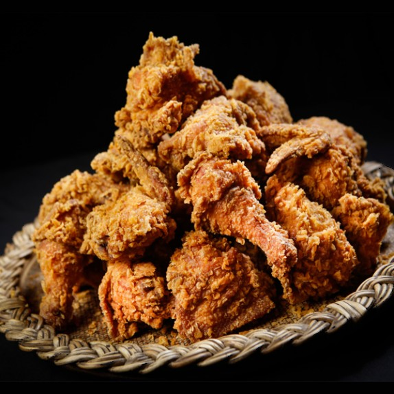 Fried Chicken 12 Pcs