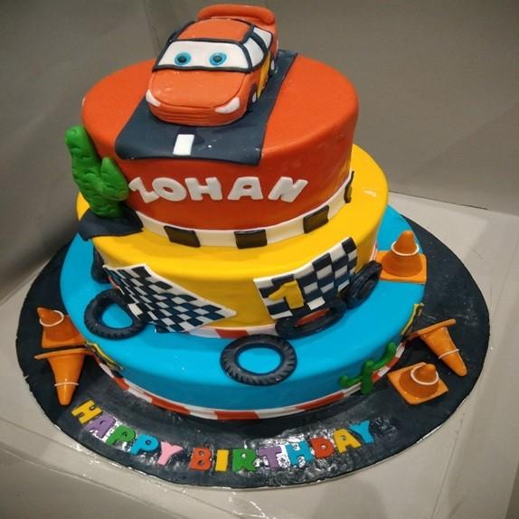 Customize Cake-006