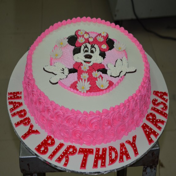 Customize Cake-007