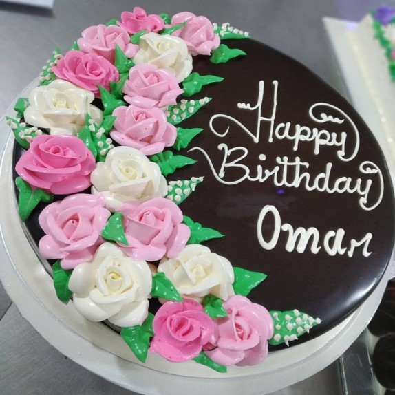 Customize Cake-011