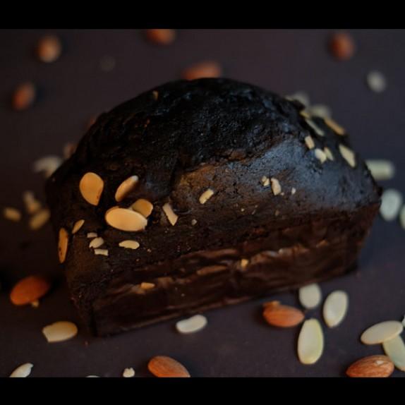 Moist Dark Cho. Cake