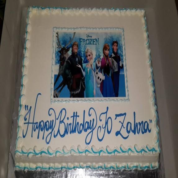 Customize Cake-025